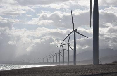 Gebrauchten Windkraftanlagen- Ankauf