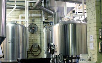 Brauerei- Ankauf